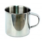 Stainless steel mug 300 ml