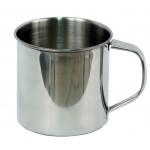 Bicchiere acciaio inox 500 ml