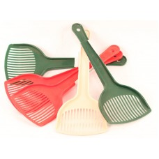 Micio, cat litter scoop