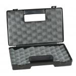 Medium size pistol case