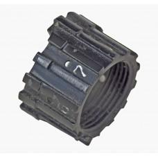 Gas regulator knob