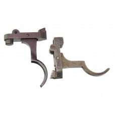 K98 Mauser WW2 Trigger Assembly