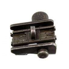 30 M1Carbine rear sight