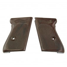Walther PPK Brown Grips