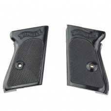 Guancette nere per Walther PPK