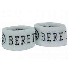 Beretta wrist sweatbands