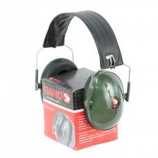 Gamo green earmuff