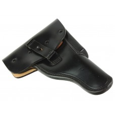 German Walther P1 - P38 pistol leather holster