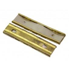 P marked WWII K98 brass stripper clip
