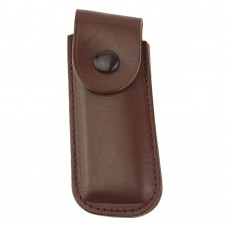 Leather magazine pouches for Walther PPK pistol