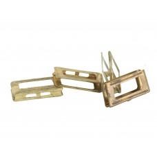 6.5x52 Carcano stripper clip.