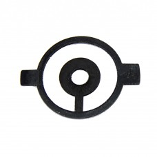 2.8 Exchangeable insert for Carl Gustafs front sight hoods