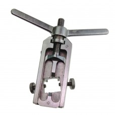 Swiss K31 and K11 military front sight adjuster