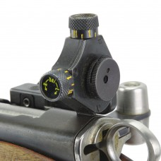 Schmidt Rubin K31 Type K Diopter Sight set