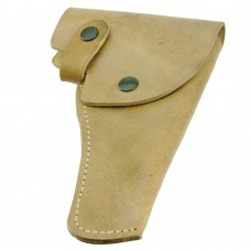 Yugoslav M57 Tokarev natural tanned leather holster