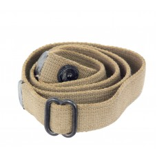 Original M1 Carbine canvas webbing sling