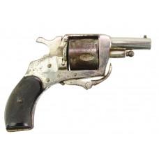 Bulldog pocket revolver