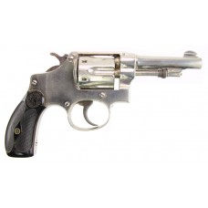 Smith & Wesson 1903 Hand Ejector  - 2nd Model, 5th Change.