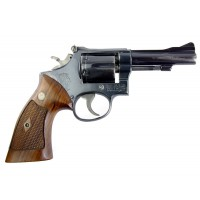 Smith & Wesson 15-3 Los Angeles County Sheriff's Department