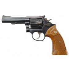 Smith & Wesson Model 17-5 Masterpiece cal. .22 LR