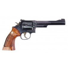 Smith & Wesson model 19-4 Combat Magnum