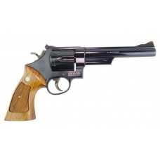 Smith & Wesson model 29-2, 44 Magnum