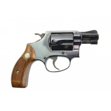 Smith & Wesson 36 Chief's Special