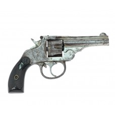 Thames Arms Top Break revolver