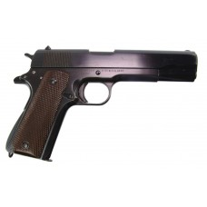 Military Remington Rand 1911A1 year 1943