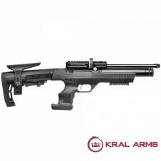 Kral Arms Puncher NP-01 PCP Pistol  Cal. 4.5