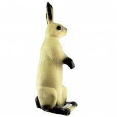 3D Archery Real Life HARE Target