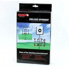 Gamo Spinner Deluxe Pellet Target