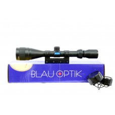 Cannocchiale Blau-Optik 3-9x40 A.O.