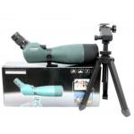 Blau-Optik 25-75x70 Spotting Scope