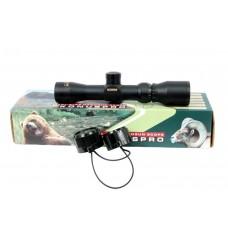 Cannocchiale per pistola KonusPro 2-8x28