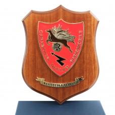 Crest of Carabinieri Nucleo Radiomobile