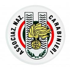 Adesivo Associazione Nazionale Carabinieri