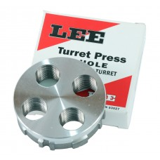 Lee 4 hole turret