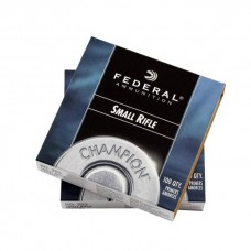 Small Rifle Federal Champion 205 Primers