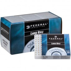 Large Rifle Federal Champion 210 Primers