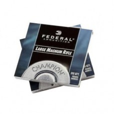 Large Rifle Magnum Federal Champion 215 Primers